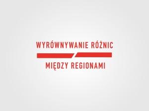 """Nabór wniosków do """"Programu wyrównywania różnic między regionami III"""""""