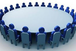 Spotkanie Stowarzyszenia Siła Dębu