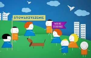 """Walne Zebranie sprawozdawczo-wyborcze Członków Stowarzyszenia """"Siła Dębu"""""""