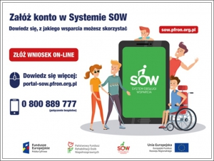 Oferta dla osób niepełnosprawnych