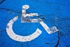 Pełnomocnik ds. osób niepełnosprawnych
